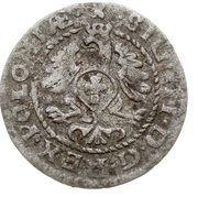 Szeląg koronny - Zygmunt III Waza (Bydgoszcz mint) – obverse