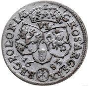 Szóstak / 6 Groszy - Jan III Sobieski (Bydgoszcz mint) -  reverse