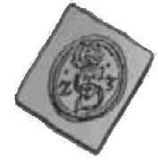 Denar łobżenicki - Zygmunt III Waza (Łobżenica mint) – obverse