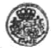 Halerz - August III Sas (Drezno mint) – reverse