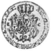 1/12 Talara - Fryderyk Christian as Polish Prince (Lipsk mint) – obverse