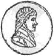Grosz koronny - Stanisław August Poniatowski (Warszawa mint) – obverse