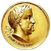 Medal - Jan III Sobieski – obverse