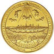 Medal  - Jan II Kazimierz Waza (Toruń mint) – reverse