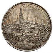 Medal - Jan III Sobieski (Wrocław mint) – obverse