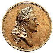 Medal nagrodowy Komisji Edukacji Narodowej - Stanisław August Poniatowski (Warszawa mint) – obverse