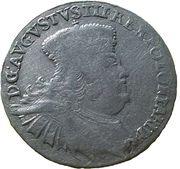 8 Groschen 1753 - Ephraimiten (Replica) – obverse