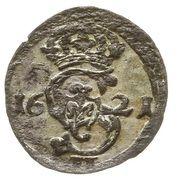 Dwudenar litewski - Zygmunt III Waza (Wilno mint) – obverse