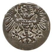 Denar gdański - Interregnum (Gdańsk mint) – obverse