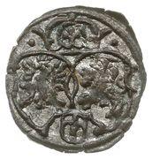 Denar koronny - Zygmunt III Waza (Kraków mint) – reverse