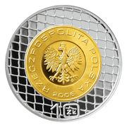 10 Złotych (World Cup 2006) -  obverse