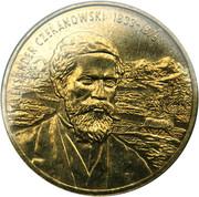 2 Złote (Aleksander Czekanowski) -  obverse