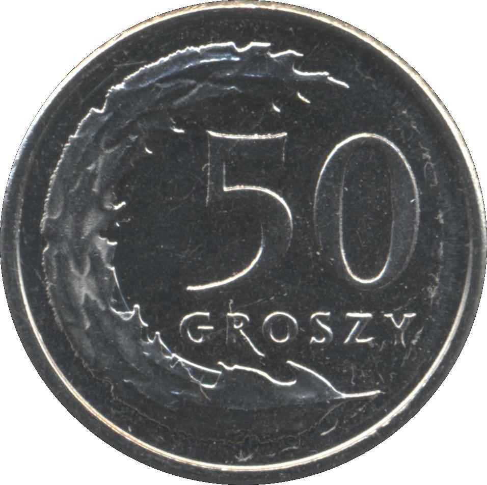 50 groszy 2013 купить 2 злотых путешественники