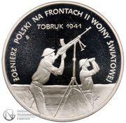 100 000 Złotych (Tobruk 1941) -  obverse