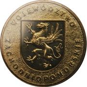 2 Złote (Zachodniopomorskie Voivodeship) -  reverse