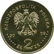 2 Złote (Polish Underground State) -  obverse