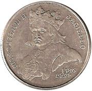 500 Złotych (Władysław II Jagiełło) -  reverse