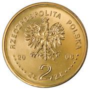 2 Złote (The Piast Horseman) -  obverse