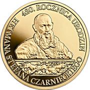 200 Złotych (Hetman Stefan Czarniecki) – reverse