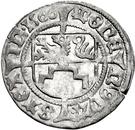 1 Schilling - Bogislaw X. der Große (Stettin) – reverse
