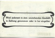 10 Pfennig (Anklam; Richard Wilh. Schneider) – reverse