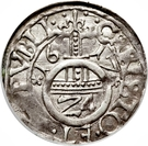1/24 Thaler - Philipp II – reverse