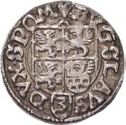 1/24 Thaler - Bogislaw XIV. – obverse