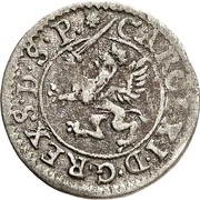 1 Sechsling - Karl XI. – obverse
