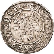 1/12 Thaler - Karl XI. – obverse