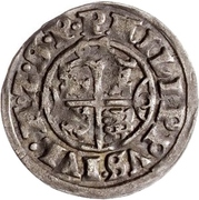 1 Doppelschilling - Philipp Julius III. – obverse