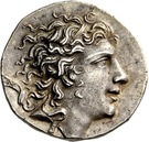 Tetradrachm - Mithridates VI Eupator – obverse