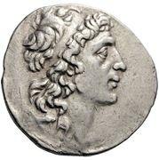 Tetradrachm - Mithridates VI Eupator (Pergamon) -  obverse