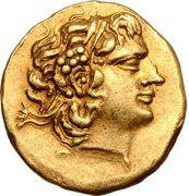 Stater - Mithridates VI Eupator (Istros) – obverse