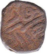 1 Dhingla - Vikmatji IV Khimaji – obverse