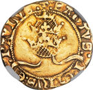 1 Zecchino - Calixtus III – reverse