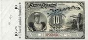 10 Pesos (Regent Queen Maria Cristina) – obverse