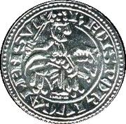 1½ Euro (Morabitino) -  reverse