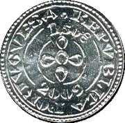 1½ Euro (Morabitino) -  obverse