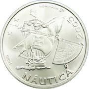 10 Euro (Ibero-America - Nautics) -  reverse