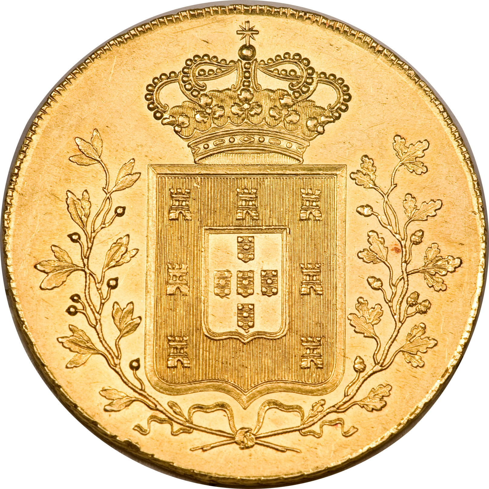 Pe 231 A Maria Ii Portugal Numista