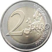 2 Euro (Guimarães) -  reverse