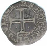Tostão - Filipe III – reverse