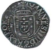 Tostão - João IV (Date under the Cross, Lisboa mint) – obverse