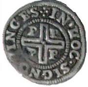 Tostão - João IV – reverse