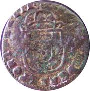 1½ Réis - João IV – obverse