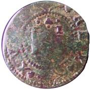 1½ Réis - João IV – reverse