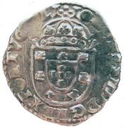 Tostão - João IV – obverse