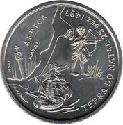 200 Escudos (Natal) -  reverse