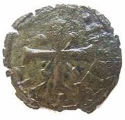 Dinheiro - Sancho II – reverse