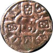 Dinheiro - Afonso IV – reverse